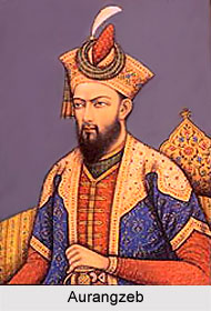 War of Succession After Shah Jahan
