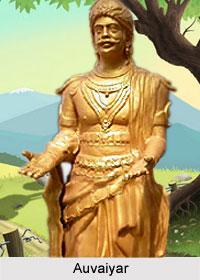 Auvaiyar, Tamil Poet