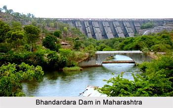 Dams in Maharashtra