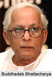 Buddhadeb Bhattacharya, Former Chief Minister of West Bengal