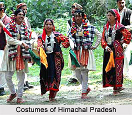 Costumes of Himachal Pradesh