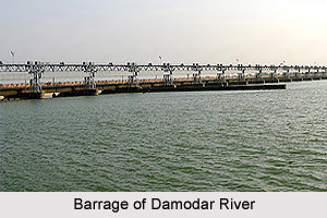 Damodar Valley Project