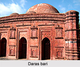 Mughal Architecture during Babur
