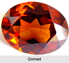 Gomed, Gemstone for Rahu