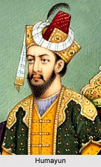 Humayun, Mughal Emperor