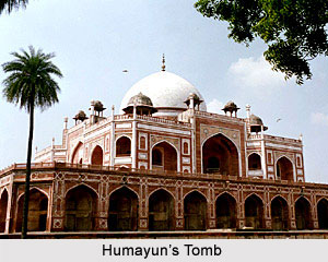 Mughal Architecture During Humayun