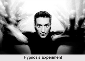 Hypnosis Experiment