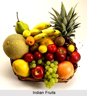 Indian Fruits