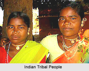 Indian Tribal People
