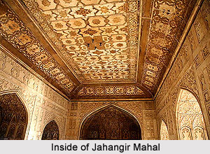 Mughal Architecture during Akbar, Islamic Architecture