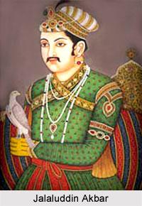 Akbar, Mughal Emperor