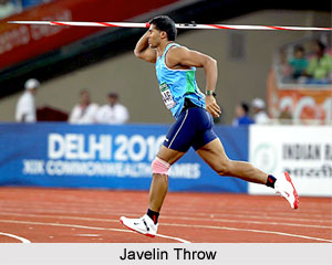 Javelin Throw