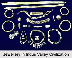 Jewellery in Indus Valley Civilization