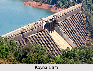 Koyna Dam, Maharashtra