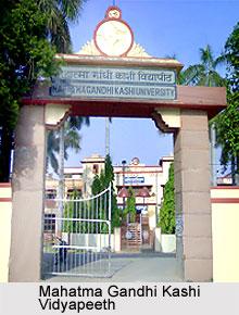 Mahatma Gandhi Kashi Vidyapeeth, Varanasi, Uttar Pradesh