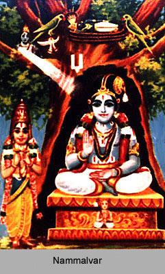 Nammalvar, Tamil Poet