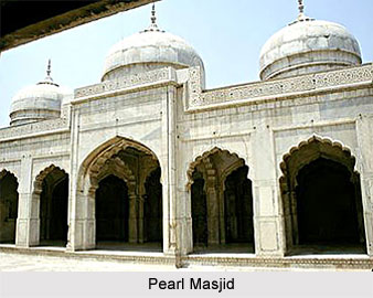 Mughal Architecture During Aurangzeb, Islamic Architecture