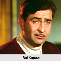 Raj Kapoor, Indian Cinema