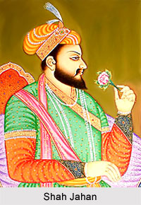 Shah Jahan, Mughal Emperor