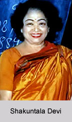 Shakuntala Devi, Indian Mathematician