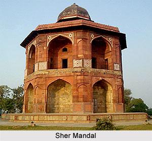 Sher Mandal