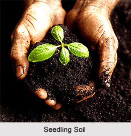Soil conservation in india for Meaning of soil resources