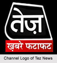 Tez News Channel, Indian News Channel