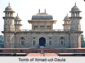Tomb of Itimad ud Daula