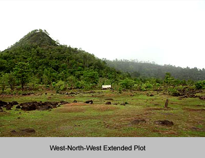 West-North-West Extended Plot, Vastu Shastra