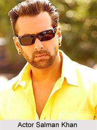 Salman Khan, Bollywood Actor