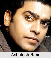 Ashutosh Rana, Indian Actor