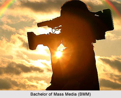 Bachelor of Mass Media (BMM)