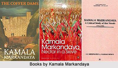 Kamala Markandaya, Indian Writer