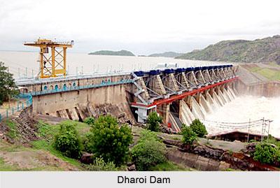 Dharoi Dam, Gujarat
