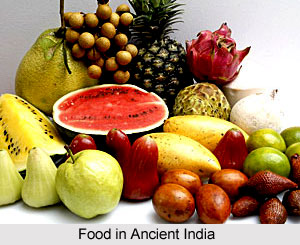 Food in ancient india history of indian food for Ancient indian cuisine