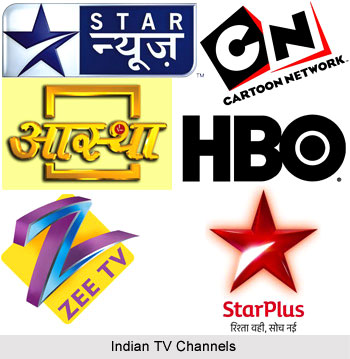 History of Indian Television