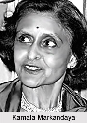 Kamala Markandaya, Indian Writer