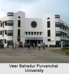Universities of Uttar Pradesh
