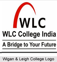 Wigan & Leigh College, India