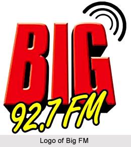 Big FM, National Radio Station