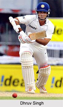 Haryana Cricket Players