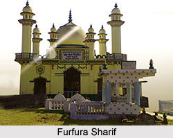Furfura Sharif, West Bengal