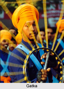 Gatka, Sikh Martial Art