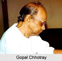 Gopal Chhotray, Oriya Theatre Personality
