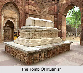 Iltutmish, Slave Dynasty
