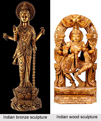 Types of Indian Sculpture