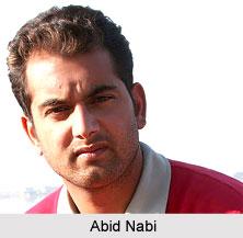 Jammu and Kashmir Cricket Players