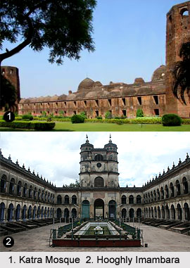 Katra Mosque and Hooghly Imambara