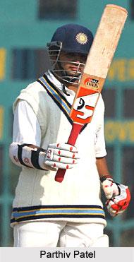 Gujarat Cricket Players
