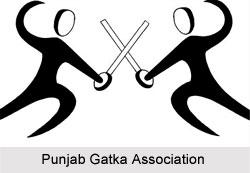 Punjab Gatka Association